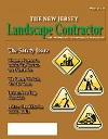 NJLCA - The New Jersey Landscape Contractor Magazine - Winter 2012-13