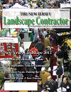 NJLCA - The New Jersey Landscape Contractor Magazine - February 2014