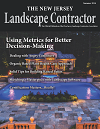 NJLCA - The New Jersey Landscape Contractor Magazine - August 2014