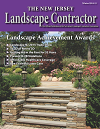 NJLCA - The New Jersey Landscape Contractor Magazine - March 2015