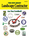 NJLCA - The New Jersey Landscape Contractor Magazine - May 2015
