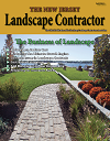 NJLCA - The New Jersey Landscape Contractor Magazine - September 2015