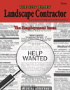 NJLCA - The New Jersey Landscape Contractor Magazine - September 2016