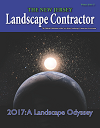 NJLCA - The New Jersey Landscape Contractor Magazine - February 2017
